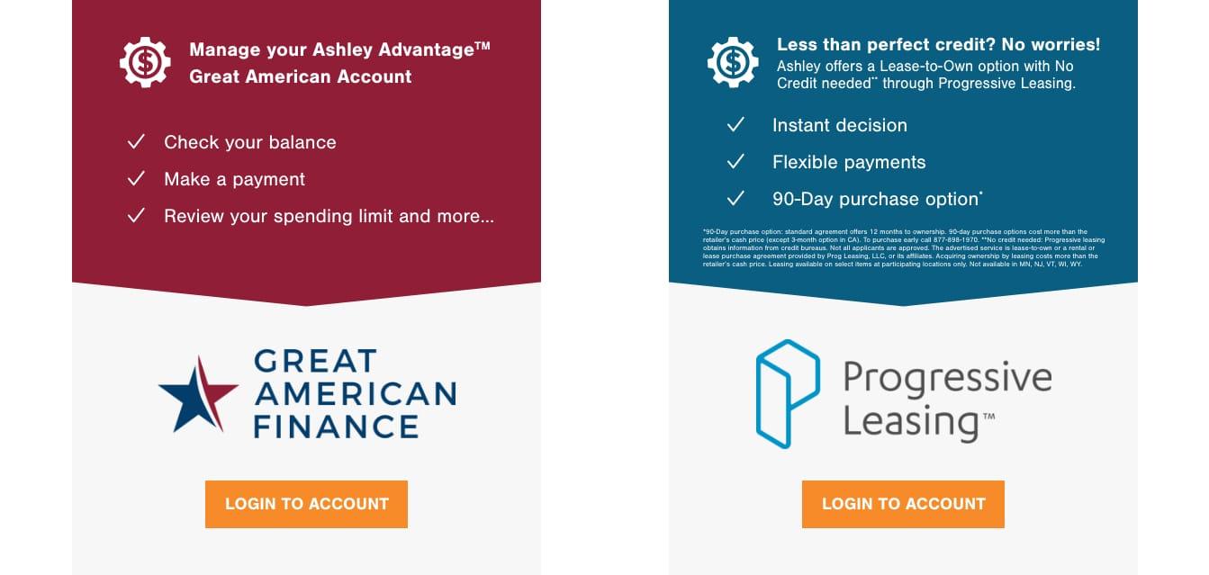 Great American Finance, Progressive Leasing