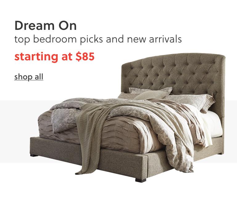 Top Bedroom Picks