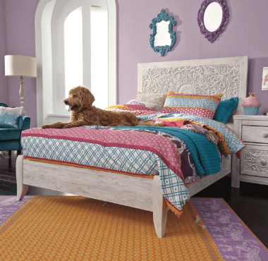 Kids Furniture | Their Room Starts Here | Ashley Furniture
