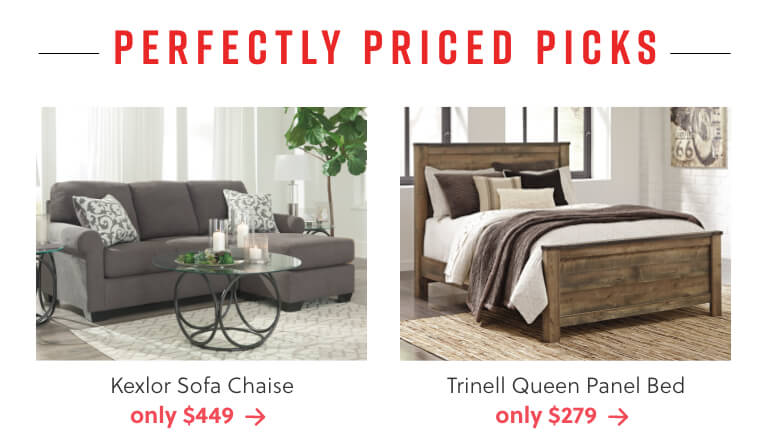 Deals On Furniture Decor Lighting And More Ashley Furniture