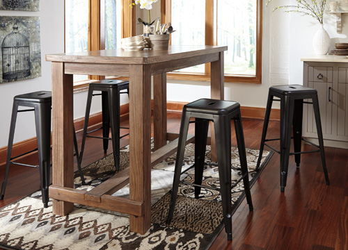 DINING SPECIALS. Kitchen   Dining Room Furniture   Ashley Furniture HomeStore
