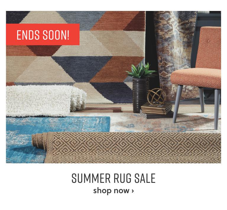 Summer Rug Sale
