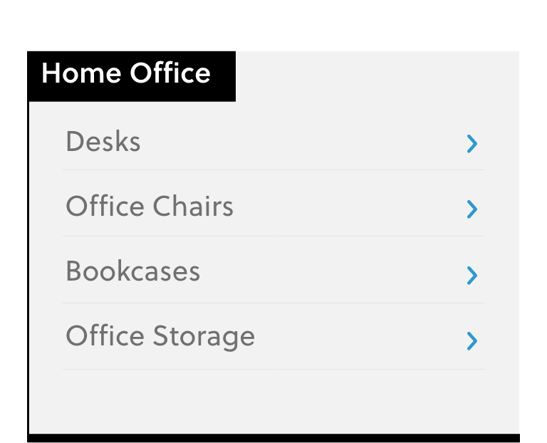 Home Office Free Shipping