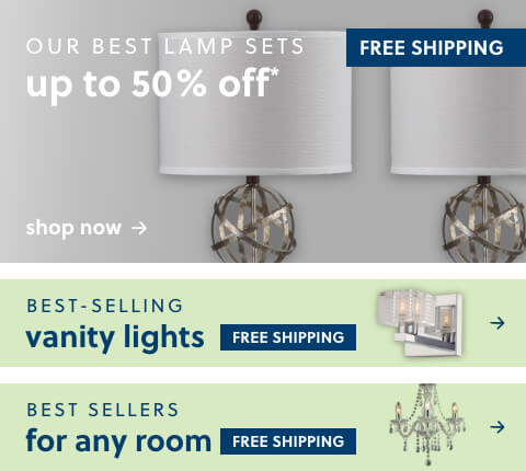 Best of the Best! Save up to 30% off* + 12 Months Special Financing + Free Shipping on Everything