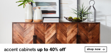 Accent Cabinets Deals