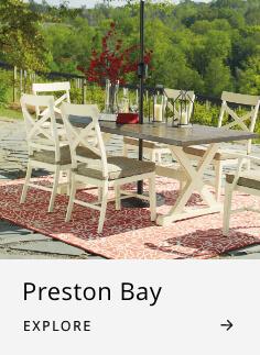 Preston Bay