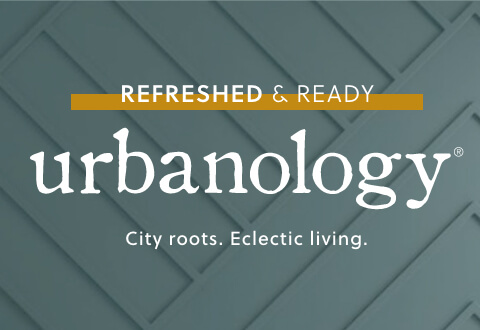 Urbanology Refresh Coming soon