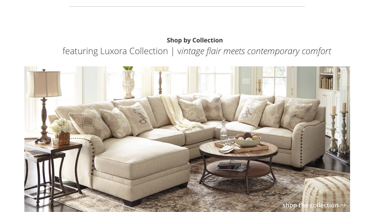 Living Room Furniture | Ashley HomeStore