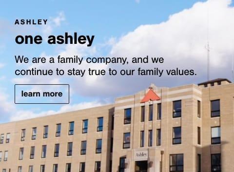 Ashley HomeStore One Ashley