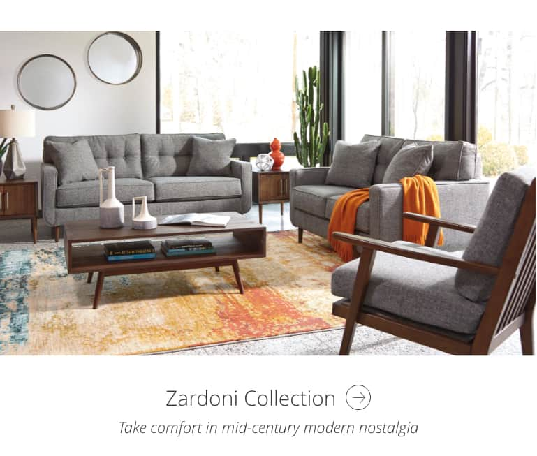 Zardoni Collection