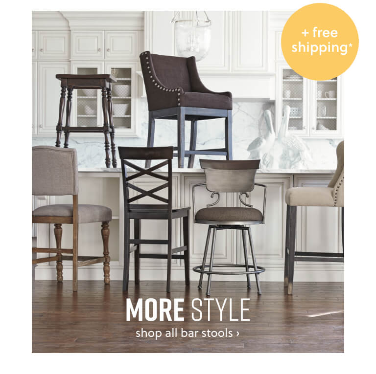 Free Shipping Furniture Stores: Home Furniture & Decor