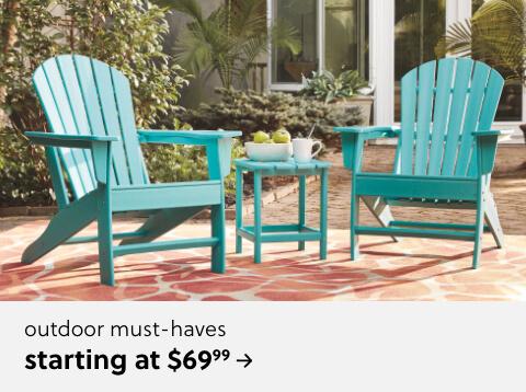 Outdoor Deals