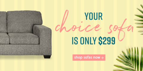 Ashley Furniture HomeStore | Home Furniture & Decor
