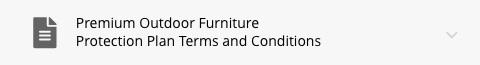 Ashley Furniture HomeStore Premium Protection Plan