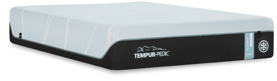 Tempur-Probreeze mattress