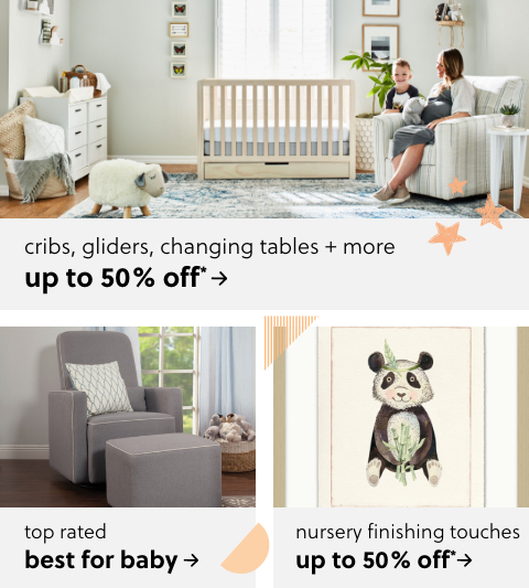 Baby and Toddler Deals