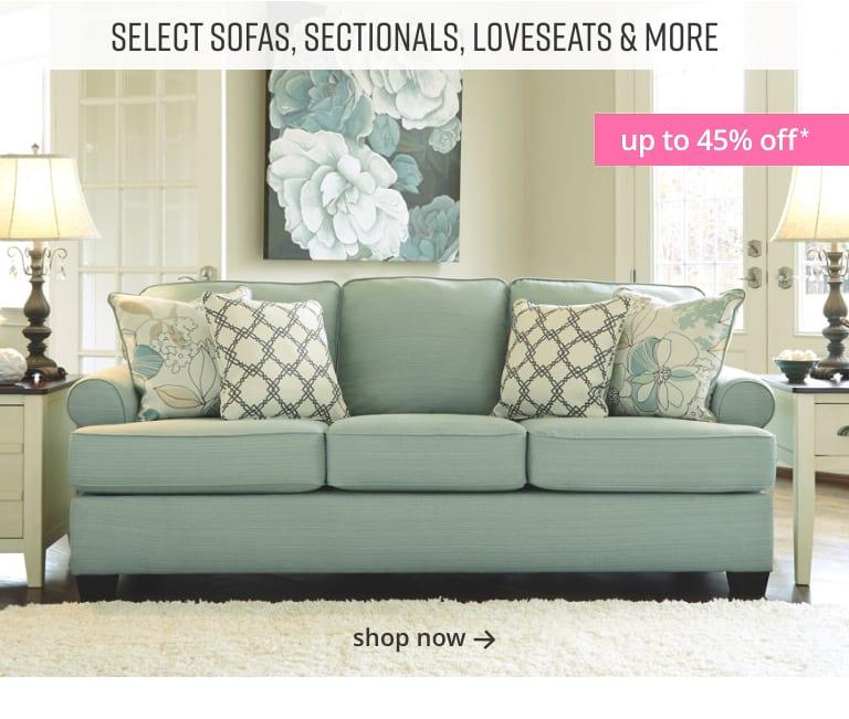 Ashleyfurniturestore Com: Home Furniture & Decor
