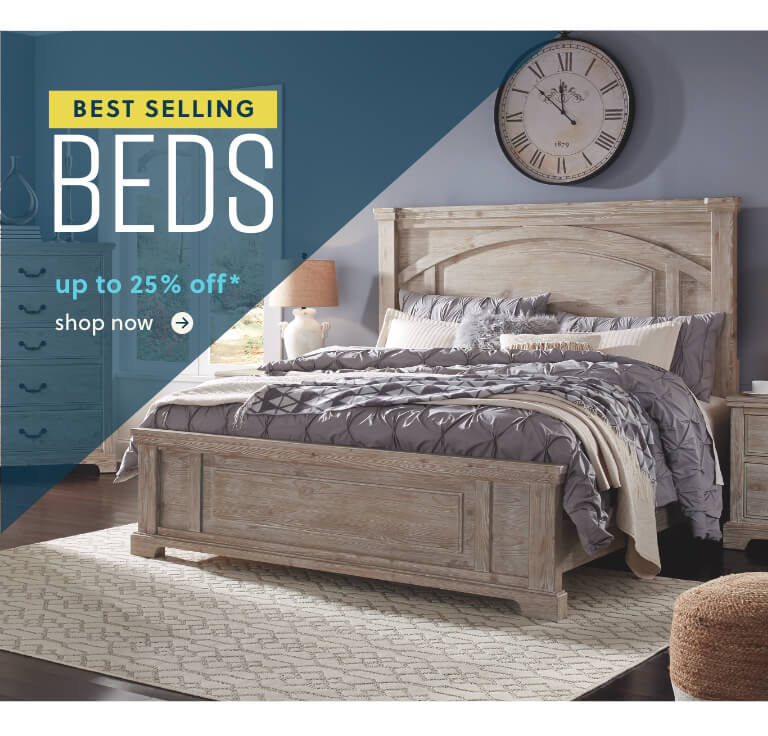 Best Selling Beds