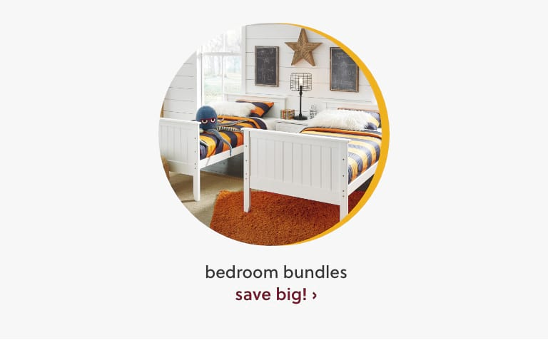 Bedroom Bundles