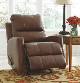 ... Recliners · Accent Chairs ...