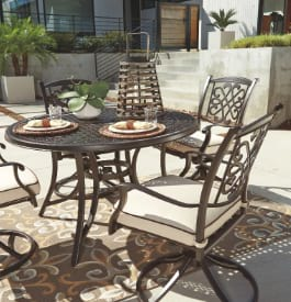 Patio Furniture Outdoor Dining