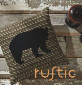 Rustic