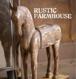 Rustic Farmhouse