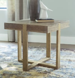 End and Side Tables