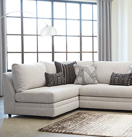 Living Room Sets; Sectional Sofas