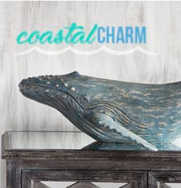 Coastal Charm