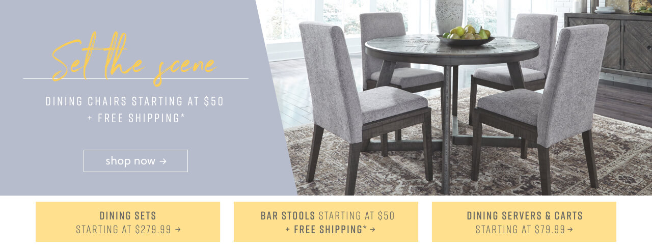 Dining Chairs with Free Shipping