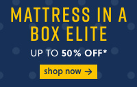 Mattress in a Box Elite