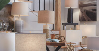 Ashley Furniture HomeStore Lighting
